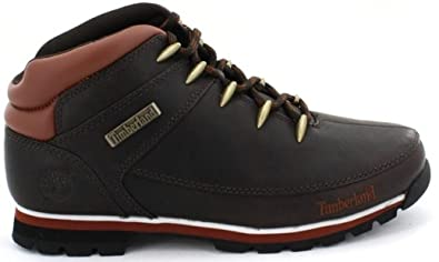 Botas Timberland Hombre Grises