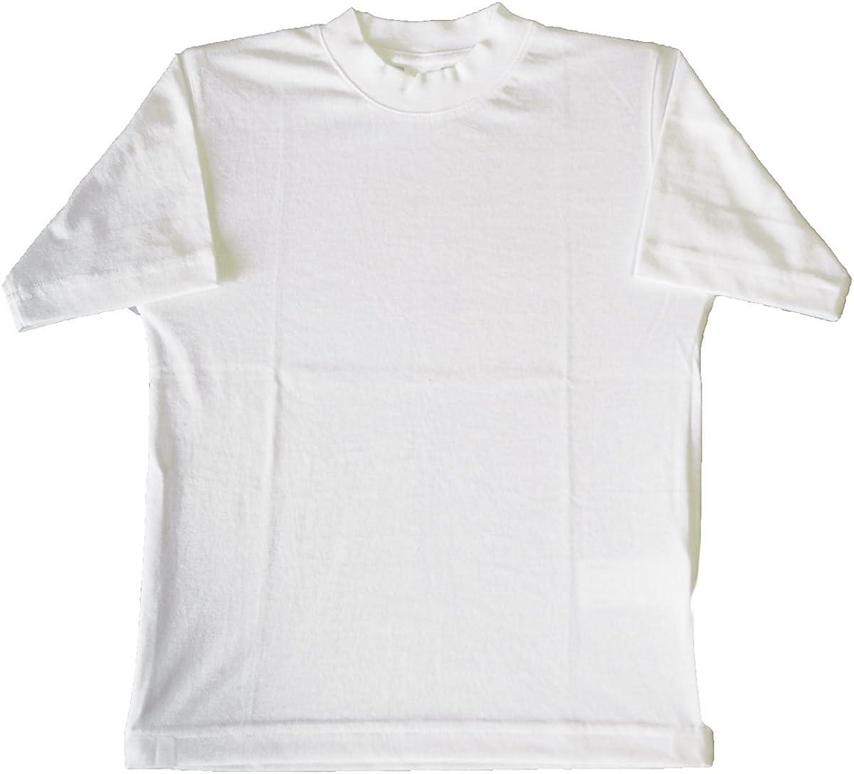 Camiseta Blanca básica niños: Amazon.es: Ropa y accesorios