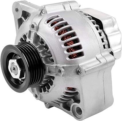 Alternator For Suzuki Aerio 2.0L 2.3L 2002 2003 2004 2005 2006 2007 31400-77E30