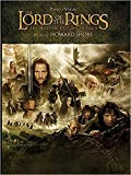 #10: The Lord of the Rings Trilogy: Music from the Motion Pictures Arranged for Solo Piano
