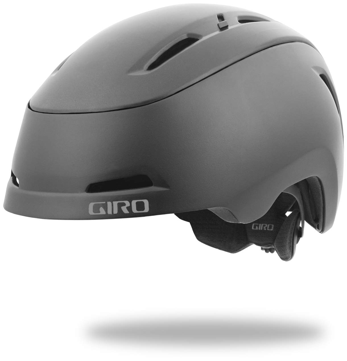 Giro Camden MIPS City Fahrrad Helm grau 2019  Größe  M (55-59cm)