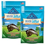 BLUE Bits Training Dog Treats (Turkey Soft-Moist Bits, 8 oz) Review