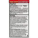 Percogesic Backache Relief Pain Reliever, Maximum