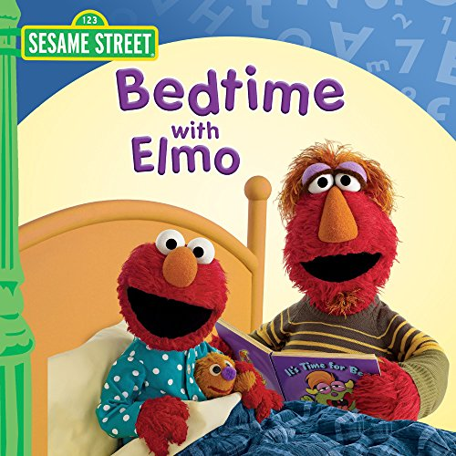 It's Halloween Song Nightmare Before Christmas (Sesame Street: Bedtime with)