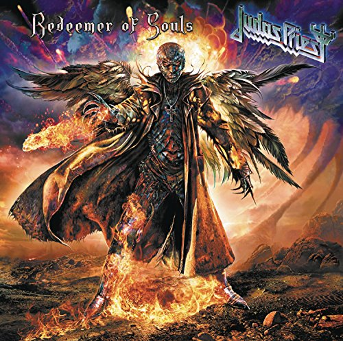 Music : Redeemer of Souls