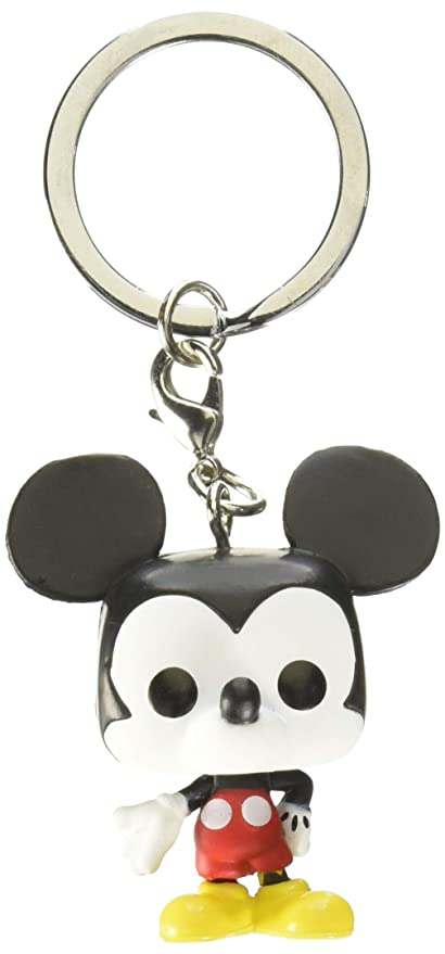 Pop! Keychain Disney (Mickey 90th) - Llavero Mickey Mouse ...