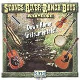 Down Home Instrumentals, Vol. 1