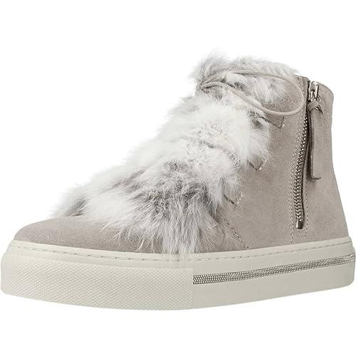 Botas para mujer, color Hueso , marca ALPE, modelo Botas Para Mujer ALPE D LOVER Hueso: Amazon.es: Zapatos y complementos