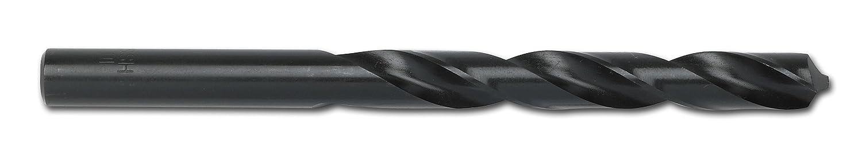 Irwin 10502381 Jeu de 2 forets HSS Pro taillé s meulé s 3,2x65 mm, Argent