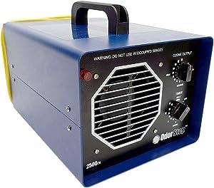 OdorStop OS2500UV – Ozone Generator