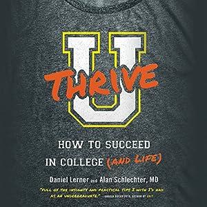 U Thrive Audiobook