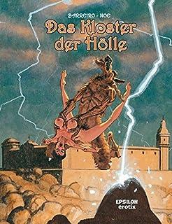 Schmuddel-Porno-Comics