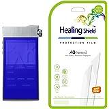 [Healing Shield] Astell&Kern AK100 II 專用 プレミアム指紋防止&低反射液晶保護フィルム 前面1枚+背面1枚