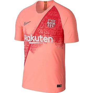 Amazon.com: Nike 2018-2019 Barcelona Vapor Match Third Shirt ...