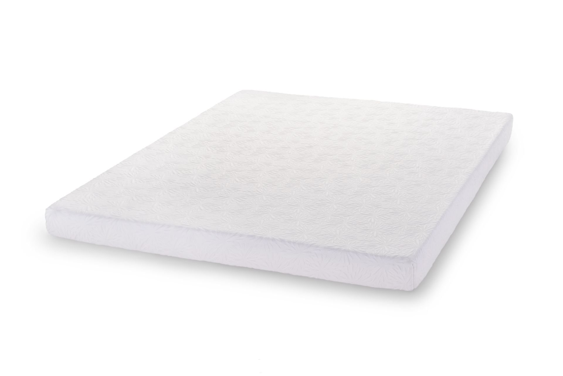 PlushBeds Gel Memory Foam Sofa Bed Mattress, Queen by PlushBeds