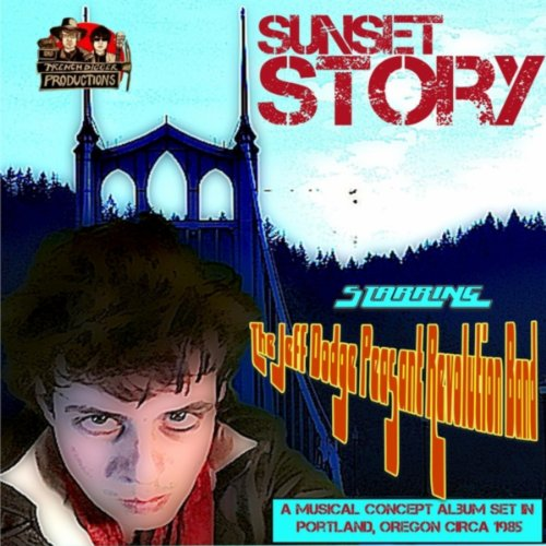 Sunset Story [Explicit]
