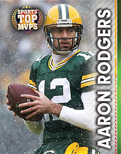 Aaron Rodgers (Sports' Top MVPS) ebook