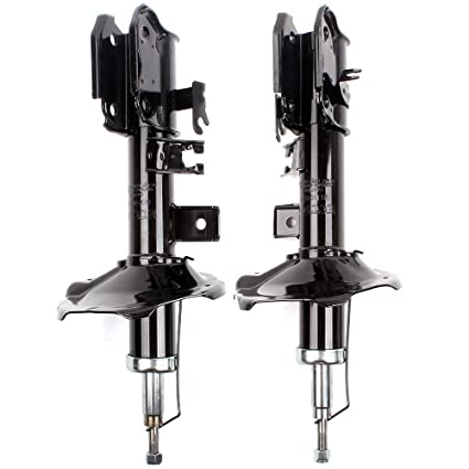 Shocks and Struts,ECCPP Front Rear Shock Absorbers Strut Kits Compatible with 2002 2003 Infiniti QX4,2000 2001 2002 2003 2004 Nissan Pathfinder 335033 71441 335032 71442 343379 37204