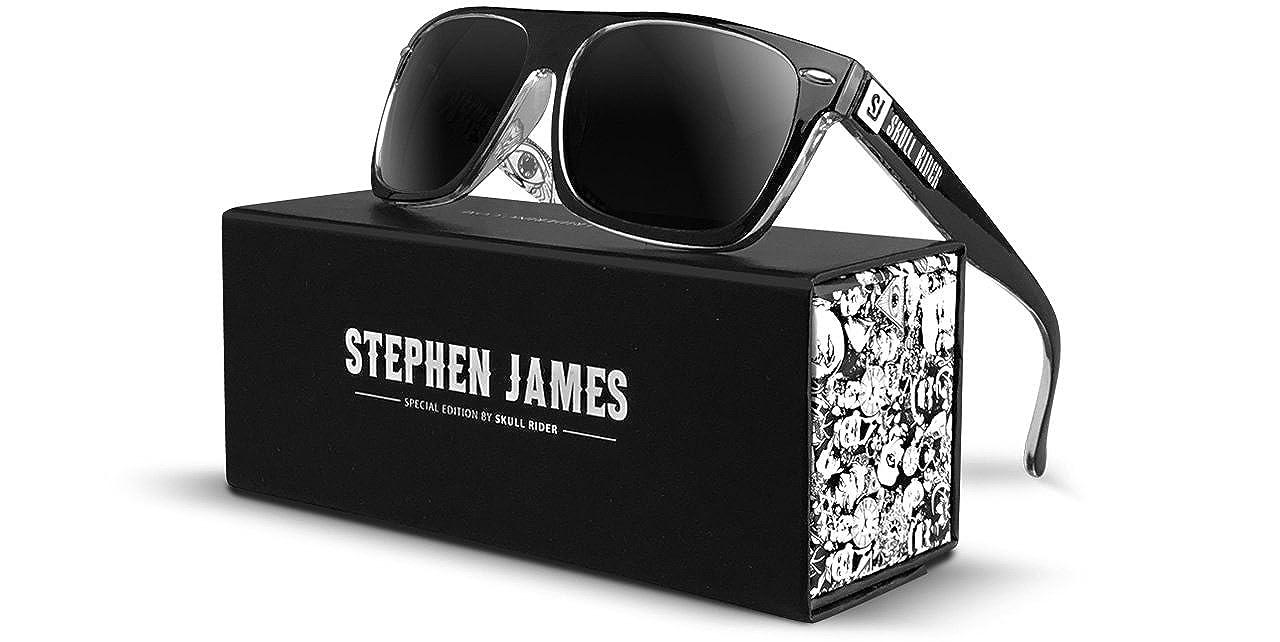 Stephen James: Amazon.es: Ropa y accesorios