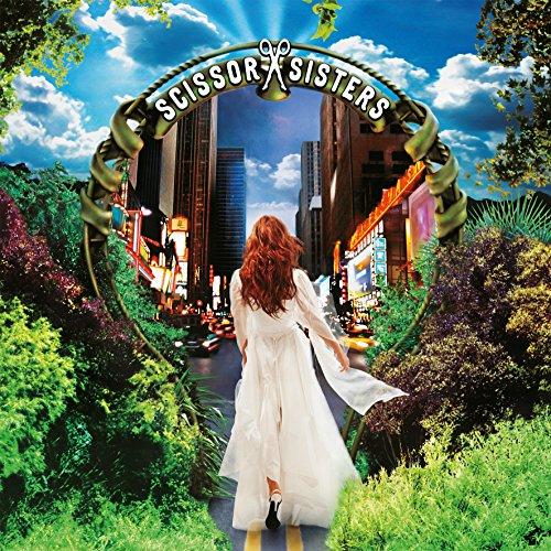 Scissor Sisters - HMV Playlist SDR19A - Zortam Music