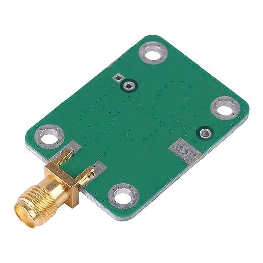 AD8310 0.1-440MHz RSSI Módulo de Detector Logarítmico RF de Alta Velocidad / Alta Frecuencia: Amazon.es: Bricolaje y herramientas