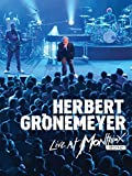 Herbert Grönemeyer - Live at Montreux