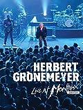 Herbert Grönemeyer - Live at Montreux
