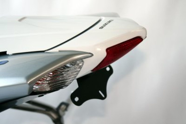 R & G Racing Schwanz Organizer – Schwarz: Amazon.de: Auto