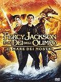 percy jackson e gli dei dell'olimpo - il mare dei mostri dvd Italian Import by stanley tucci