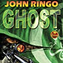 Ghost: Paladin of Shadows, Book 1 Audiobook by John Ringo Narrated by Jeremy Arthur