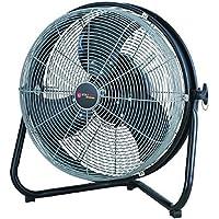 Utilitech Pro 18-in 3-Speed Oscillation High Velocity Fan