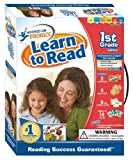 Learn to Read First Grade Edition