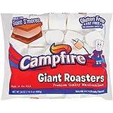 Campfire Giant Roasters Premium Quality Marshmallows, 24 oz Bag