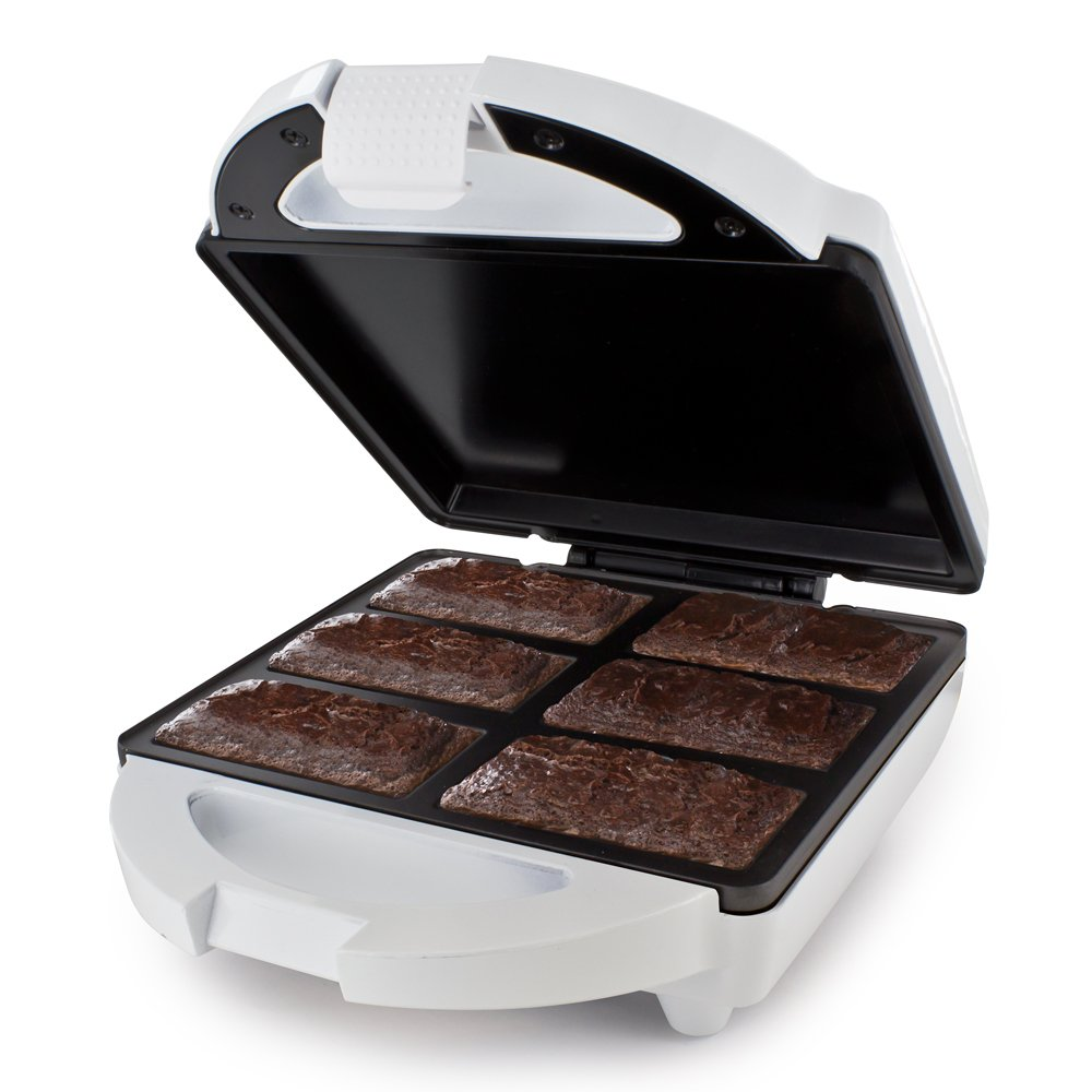 Amazon.com: Smart Planet BM-1 Brownie Bar Maker: Pans: Kitchen ...