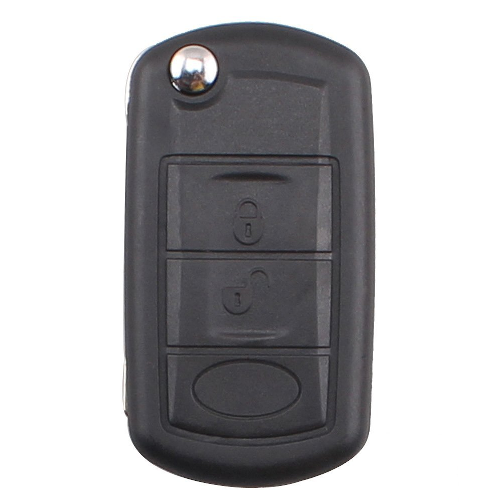 for buttons inside empty case battery replacement uncut dp land just sport a flip discovery new with range shell blade rover remote key car landrover
