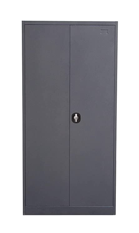 Superbe 2 Door Metal Closet