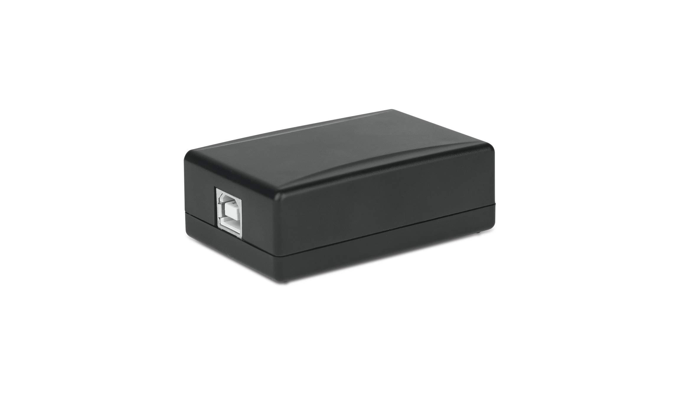 SafeScan UC-100 USB Cash Drawer Trigger