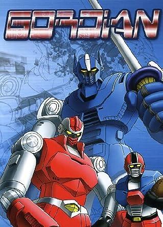 gordian 1 [Italia] [DVD]: Amazon.es: vari, vari, vari: Cine y Series TV
