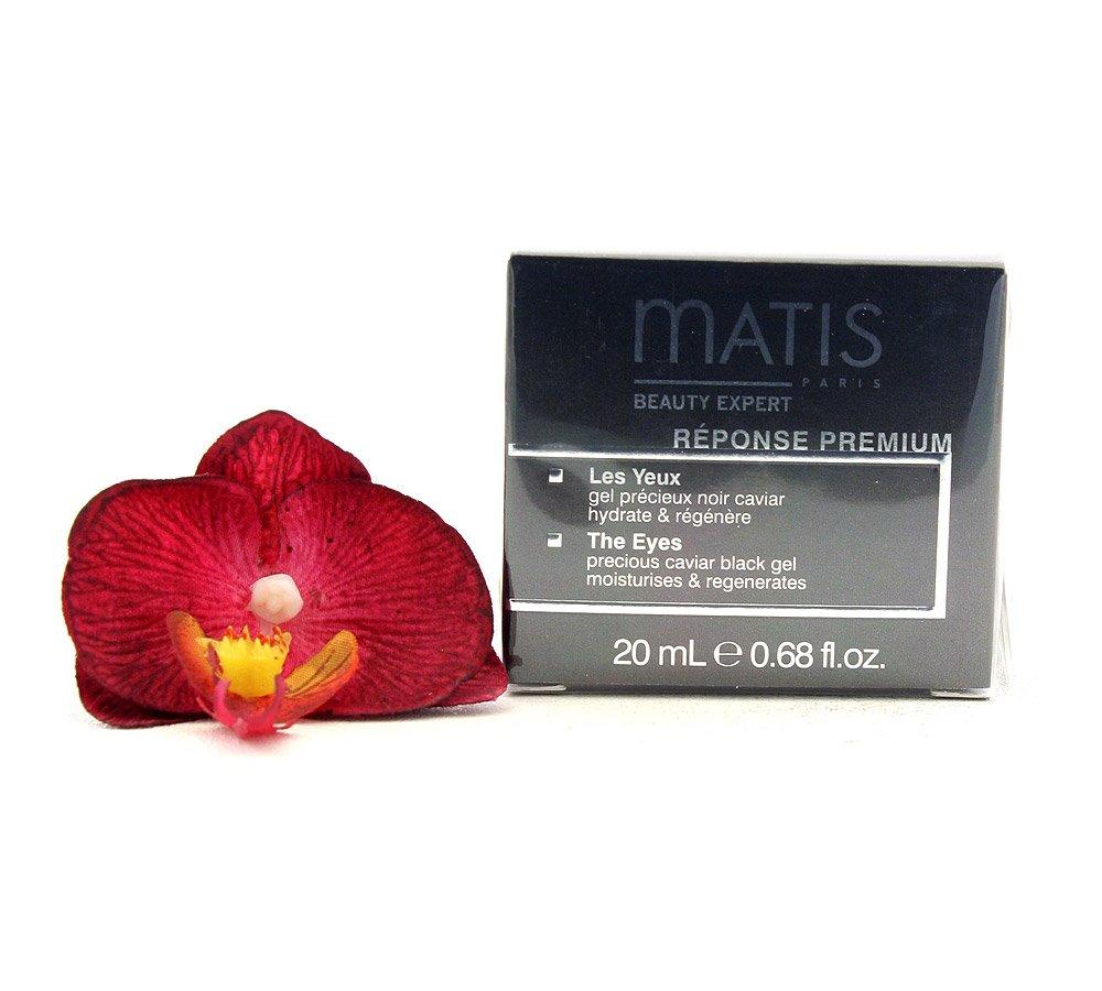 Matis Paris the Eyes - Caviar Black Gel
