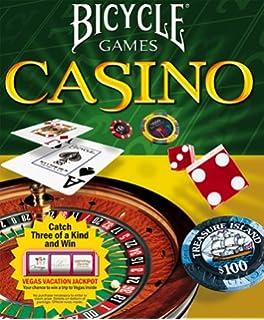 Bicycle casino 2005 review nw indiana gambling boats