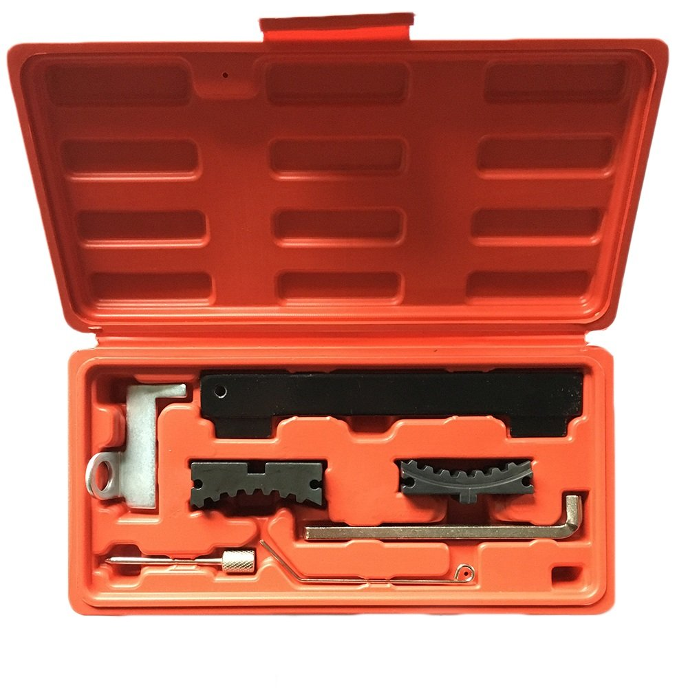 MILLION PARTS Timing Tool Camshaft Tensioning Locking Alignment Timing Tool Kit for Chevrolet Alfa Romeo 16V 1.6 1.8 A8450