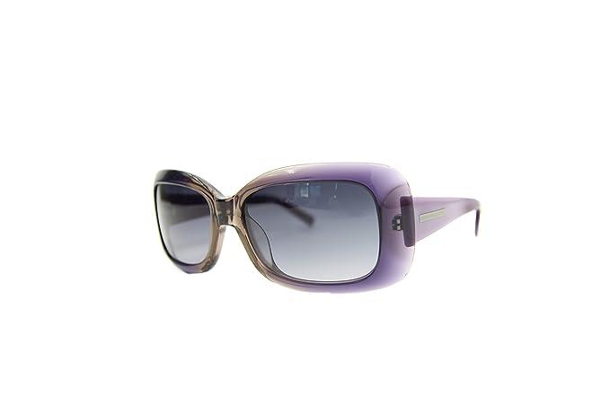 United Colors of Benetton BE71504 Gafas de sol, Violet, 51 ...
