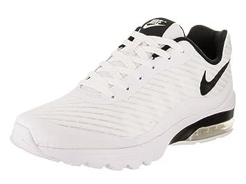 huge discount e40dc f6dff Nike NIKE AIR MAX INVIGOR SE - Zapatillas deportivas, Hombre, Blanco -  (White/Black): Amazon.es: Deportes y aire libre