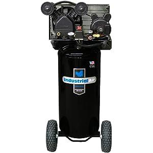 Industrial Air 20-Gallon Belt Driven Air