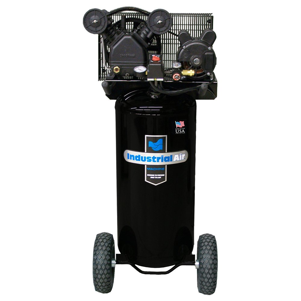 best 20 gallon air compressor for the money