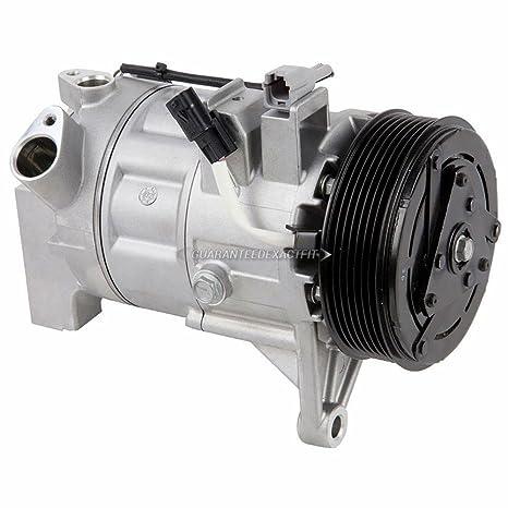 Marca nuevo Premium calidad Ac Compresor & a/c de embrague para Nissan Altima –