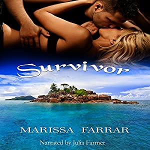 Survivor Audiobook