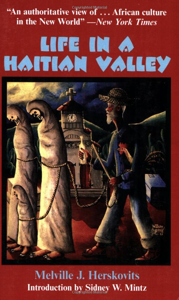 Life in a Haitian Valley