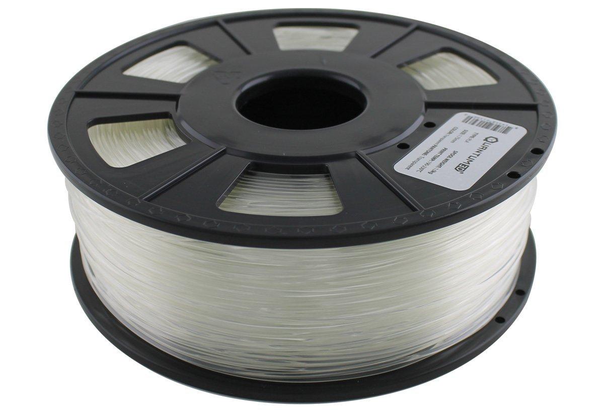 3d Printer Filament Practical Go 3d Pla Transparent Yellow