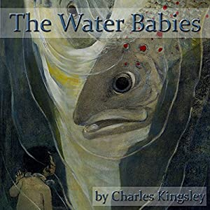 The Water Babies Hörbuch